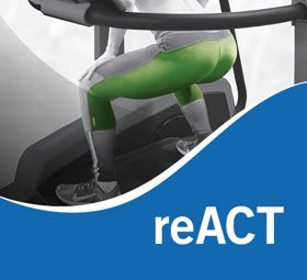 fitness connection wolhusen react
